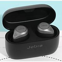Tai Nghe Bluetooth True Wireless Jabra Elite 85T - Hàng Nhập Khẩu