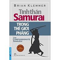 Sách - Tinh Thần Samurai Trong Thế Giới Phẳng - First News