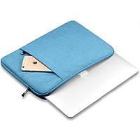 Túi chống sốc cao cấp cho MacBook, laptop (T2)