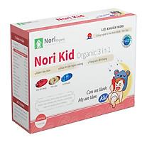 Combo 2 hộp Norikid - bổ sung chất xơ, hỗ trợ tiêu hóa, giảm táo bón