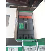 Cầu dao điện EZC100H3015 , 3P-15A , Icu 30kA