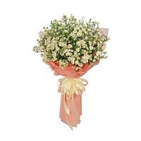 Bó hoa tươi - Trong Sáng 4357