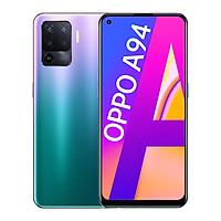 Điện Thoại Oppo A94 (8GB/128G) - Hàng Chính Hãng