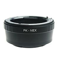 Ngàm chuyển lens cho Pentax PK - Sony E-Mount ( Hàng nhập khẩu )