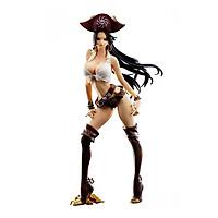 Mô hình One Piece Nữ Hoàng hải tặc Boa Hancock quyến rũ