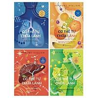 Combo 4 cuốn: Cơ Thể Tự Chữa Lành