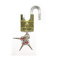 Ổ khóa chống cắt cao cấp Zoro ZR04