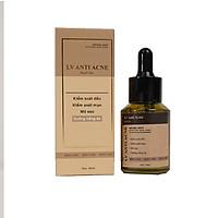 Tinh chất mụn- serum mụn anti acne Dr. Lacir- Cam kết hiệu quả