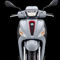Xe máy Piaggio Medley 125 S ABS E3  LED - Trắng