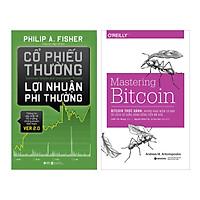 Combo Bitcoin Thực Hành: Những Khái Niệm Cơ Bản Và Cách Sử Dụng Đúng Đồng Tiền Mã Hóa + Cổ Phiếu Thường, Lợi Nhuận Phi Thường