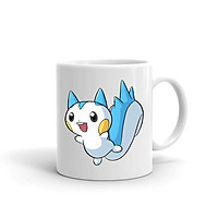 Cốc Sứ Cao Cấp In Hình Pokem0N - Mẫu016