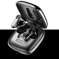 Tai nghe nhét tai bluetooth 5.0, cảm ứng vân tay, chống nước IPX7, âm thanh vượt trội PKCB PF1015A - Hàng chính hãng