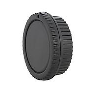 Nắp cáp đậy body cho Canon DSLR và cáp đuôi lens ống kính cho Canon