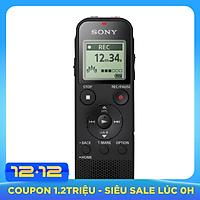 Máy ghi âm Sony ICD-PX470 - Hàng Nhập Khẩu