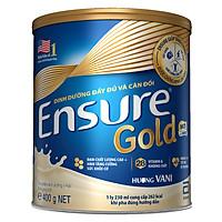 Sữa Bột Abbott Ensure Gold Vani 400g