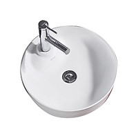 Chậu rửa Bravat C22239W-1-ENG