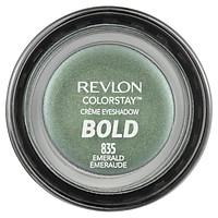 Revlon Colorstay Creme Eye Shadow Bold - Emerald
