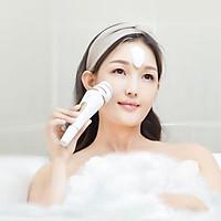 Xiaomi inFace Electronic Sonic Beauty Facial Cleanser Face Cleaner Face Brush Machine Chăm sóc da Công cụ mát xa cho Bụi bẩn