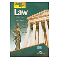 Career Paths Law (Esp) Student's Book With Crossplatform Application