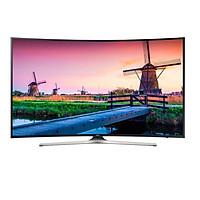 Smart Tivi Cong Samsung 55 inch 55KU610 - Hàng Chính Hãng