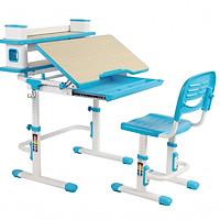 Bộ bàn ghế học sinh chống gù chống cận C401