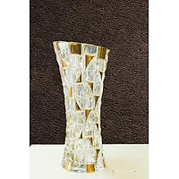 Bình hoa mạ vàng 294