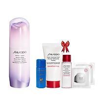 [Bộ sản phẩm tháng 9] Tinh chất dưỡng da Shiseido White Lucent Illuminating Micro-Spot Serum 30ml