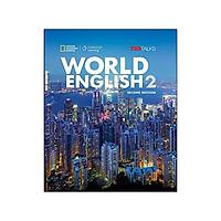 World English 2: Student Book