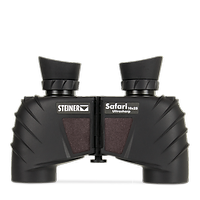 Ống nhòm Steiner Safari Ultrasharp 10x25 - Hàng chính hãng