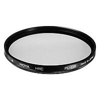 Kính lọc Filter Hoya HMC PL-Cir 77mm - Hàng nhập khẩu