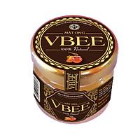 Mật ong hoa rừng Tây Bắc VBEE 50ml