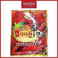 Ớt bột cấp độ Chungwoo 1kg