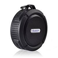 Loa Bluetooth 4.0 Thể Thao Kháng Nước Chống Va Đập Âm Thanh Cực Hay Stereo Bass- Tặng Kèm Móc Treo