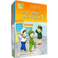 Sách Giáo Khoa Bộ Lớp 1 - Kết nối - Sách Bài Học (Bộ 10 Cuốn) (2021)