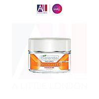 Kem dưỡng ẩm sáng da Bielenda Neuro Glicol Vit.C Exfoliating Face Cream Night - 50ml