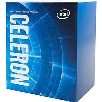 Bộ vi xử lý CPU Intel Celeron Processor G5900 - Hàng Chính Hãng