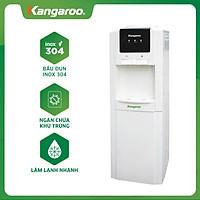 Cây Nước Nóng Lạnh Kangaroo KG32N- Hàng Chính Hãng
