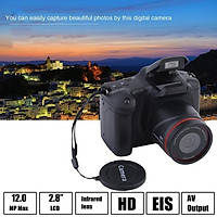 Digital Camera 720P 16X ZOOM DV Flash Lamp Recorder Wedding Record Digital Camera