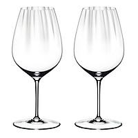 Bộ 2 Ly Rượu Vang Cao Cấp Riedel Performance Cabernet/Merlot 6884/0 (834ml)