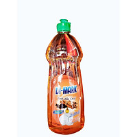 Nước Rửa Chén Tinh Dầu Quế thái lan 800ml khử mùi tanh ,đánh  bay vết dầu mỡ cứng đầu ( DI-MARK )