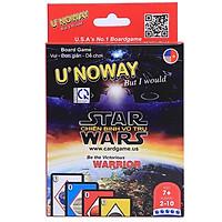 Cờ trí tuệ U'K.N.O.W phiên bản Star Wars