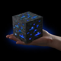 Đèn khối Diamond Minecraft
