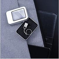 USB 32GB Kim Loại Chống Nước Thiết Kế Thời Trang Sang Trọng Nhỏ Gọn US28 Lahutech - Hàng chính hãng