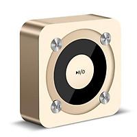 Loa Di Động Bluetooth Đèn Led Đổi Màu Niqin A9 - Màu ngẫu nhiên