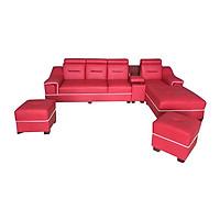 Sofa Góc Juno Li-Concept 310 x 180 x 75 cm