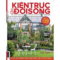 Tạp chí Kiến Trúc và Đời Sống số 164 (Xuân 2020)