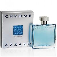 Nước hoa Nam AZZARO Chrome EDT 100ml