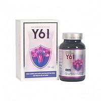 Thực phẩm chức năng Y61 se khít dành cho phụ nữ