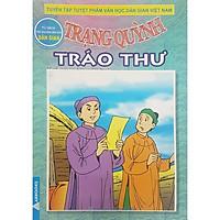 Trạng Quỳnh - Tráo Thư