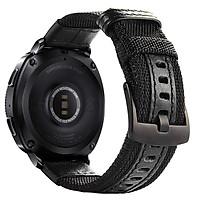 Dây đồng hồ nylon 20mm dành cho đồng hồ  Samsung Galaxy Watch Active 2, Active, Galaxy Watch 42mm
